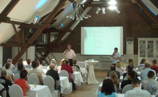 Events   Tagungen & Meetings
