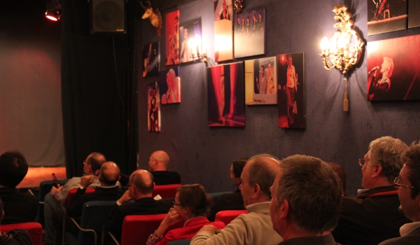 WEIHNACHTS-COMEDY-SHOW