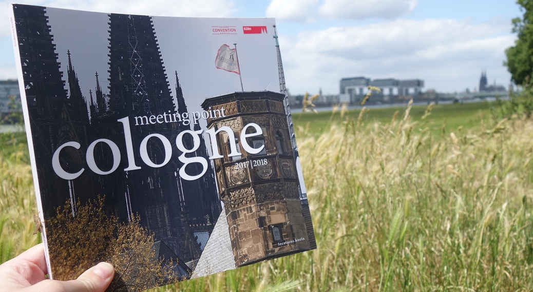 Cologne Convention Bureau 2017/2018