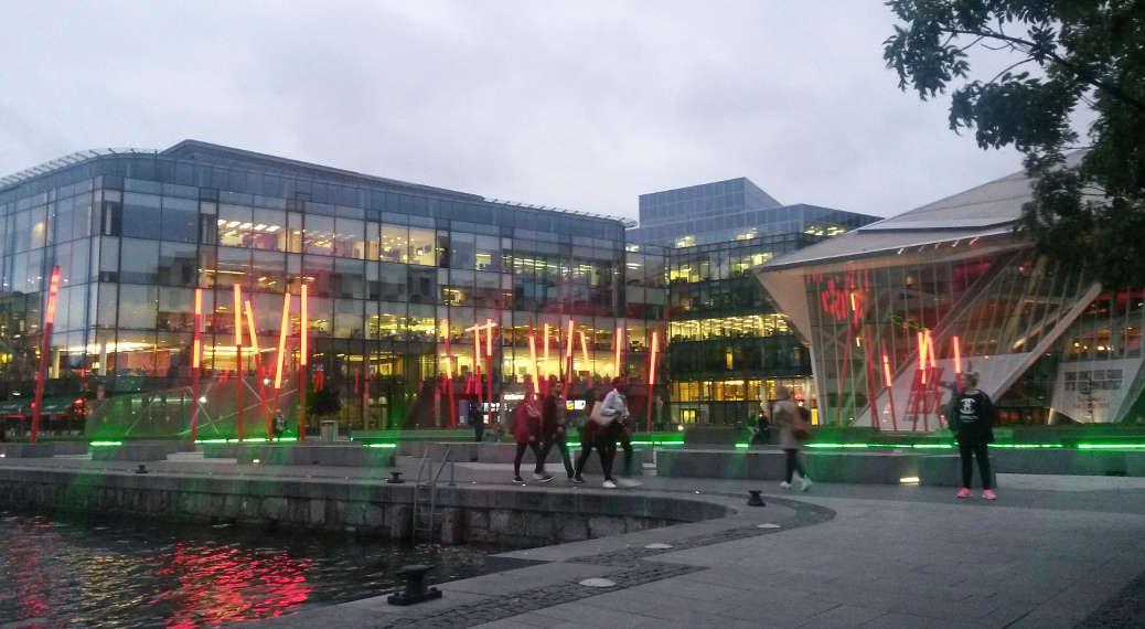 Incentive-Reise Dublin – Auf den Spuren des irischen Whiskeys