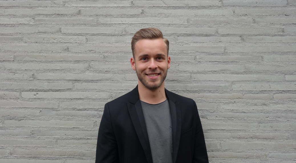 Herzlich Willkommen im Team, Niklas Schillings
