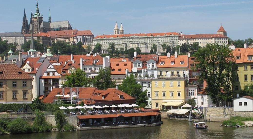 Incentive-Reise Prag