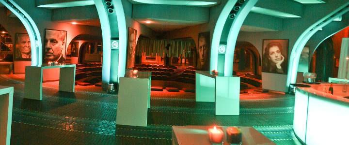 ABENDVERANSTALTUNGEN | Tonhalle Düsseldorf