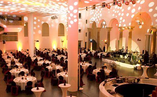 Events | Abendveranstaltungen