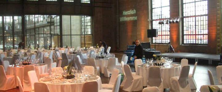 ABENDVERANSTALTUNGEN | Classic Remise Düsseldorf