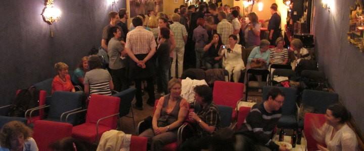 ABENDVERANSTALTUNGEN | Köln-Comedy-Club