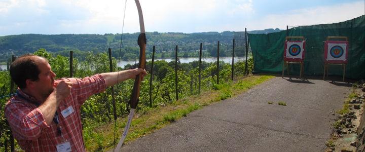 BETRIEBSAUSFLUG | Ein Tag im Weinberg