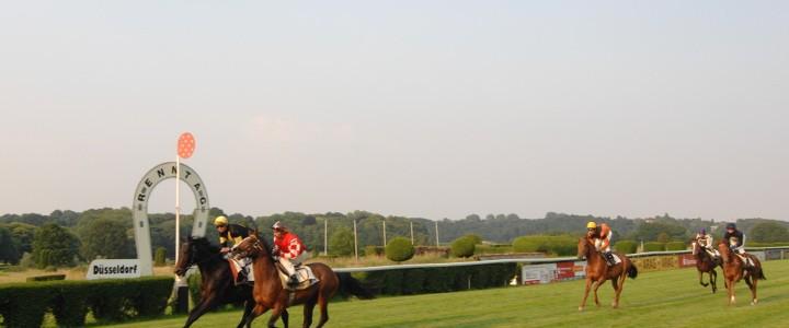 KUNDEN-EVENT | Company-Pferderennen