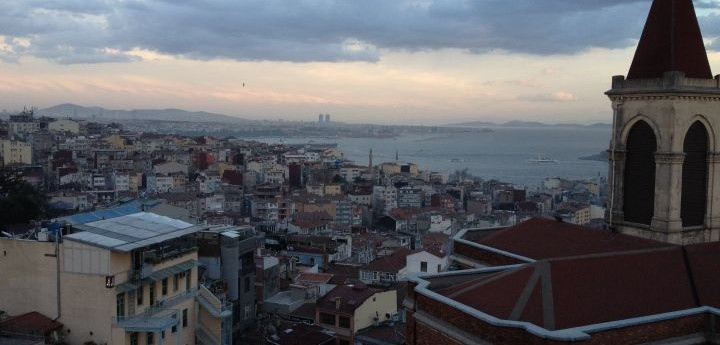 INCENTIVE-REISE | Istanbul