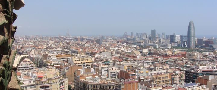 INCENTIVE-REISE | Barcelona