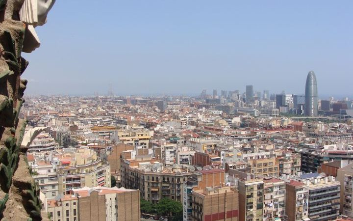 INCENTIVE-REISE | Barcelona