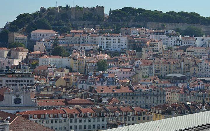 INCENTIVE-REISE | Lissabon