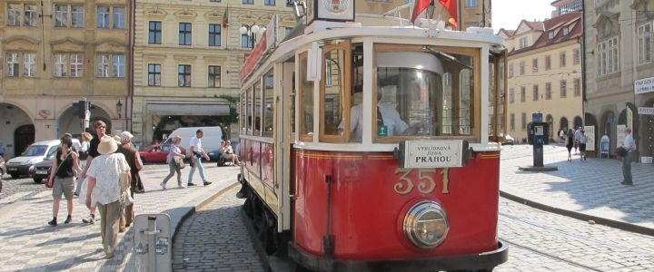 INCENTIVE-REISE | Prag