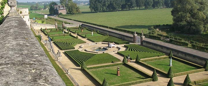INCENTIVE-REISE | Maastricht