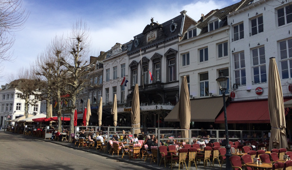 INCENTIVE TRAVEL MAASTRICHT