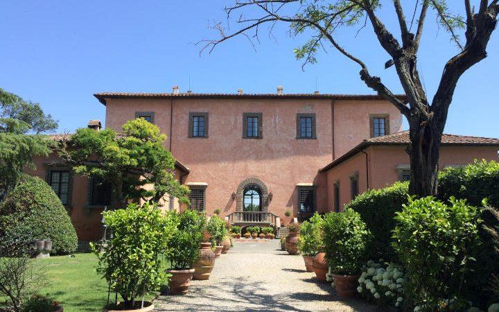 incentive-reise-toscana-villa-traditionell-incentivereise-reiseIhre Incentive-Reise in die idyllische Toskana