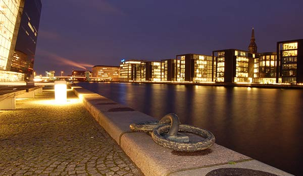 INCENTIVE TRAVEL COPENHAGEN