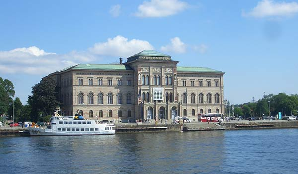 INCENTIVE-REISE STOCKHOLM