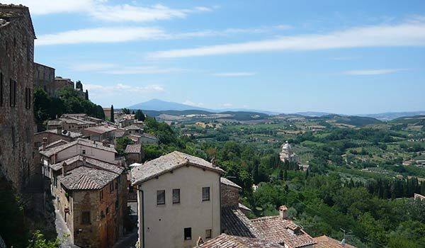 INCENTIVE TRAVEL TUSCANY