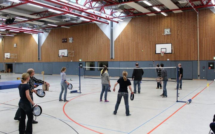 Your active day with great indoor games