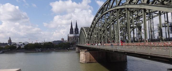 BETRIEBSAUSFLUG | Köln erleben