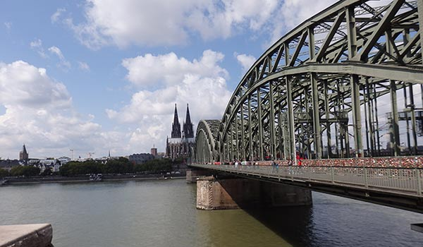 DISCOVER COLOGNE