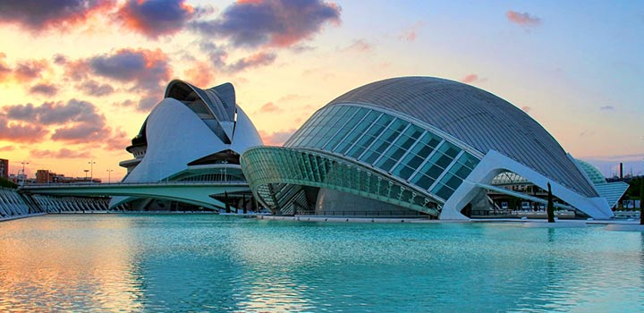 INCENTIVE-REISE | Valencia