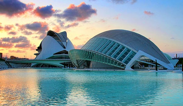 INCENTIVE TRAVEL VALENCIA