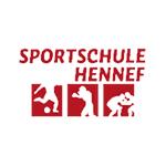 KUNDENSTIMME | LOGO | Sportschule Hennef