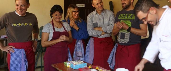 BETRIEBSAUSFLUG | Kulinarik & Genuss