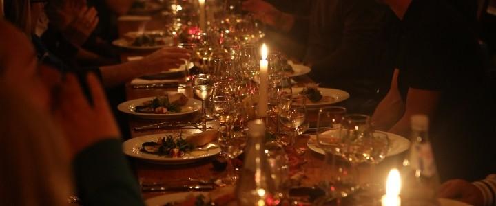 WEIHNACHTSFEIERN | Wein & Winter Barbecue