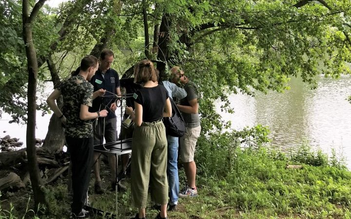 Das interaktive GPS Geocaching mit spannenden Aktivitäten