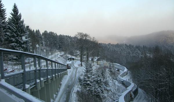 WINTER-WEIHNACHTS-WOCHENENDE