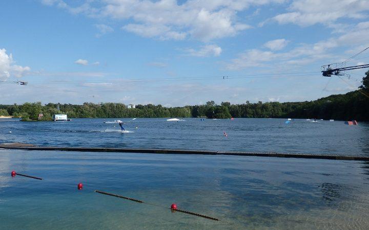 Ein Tag am See nach Ihren Wünschen zusammengestellt.