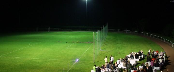 BETRIEBSAUSFLUG | Firmen-Fußball-Event