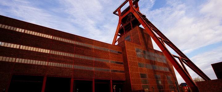 ABENDVERANSTALTUNGEN | Industriekultur mit Panorama