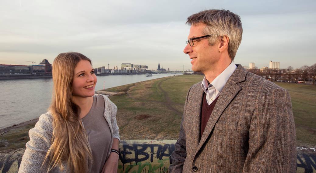 TAKE A LOOK persönlich: 5 Fragen an Geschäftsführer Christian Müller-Matits