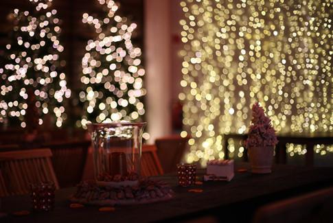 Events | Weihnachtsfeiern