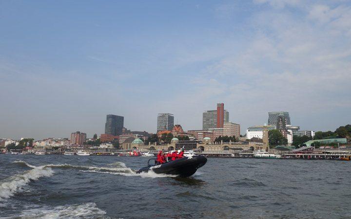 Ihre individuelle Incentivereise nach Hamburg