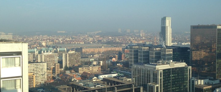 INCENTIVEREISE REGIONAL & NATIONAL | Brüssel