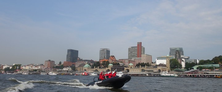 INCENTIVE-REISE REGIONAL & NATIONAL | Hamburg