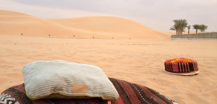 INCENTIVE-REISE | Abu Dhabi