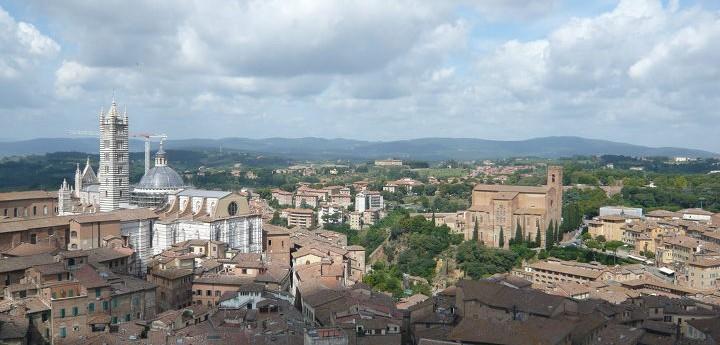 INCENTIVE-REISE | Toskana