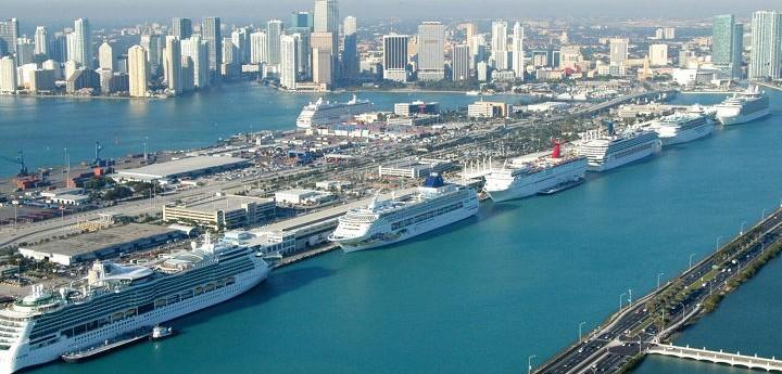 INCENTIVE-REISE | Miami