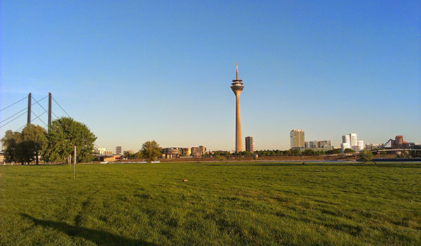INCENTIVE TRAVEL DUESSELDORF