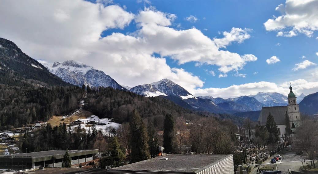 Incentive Reise ins Berchtesgadener Land