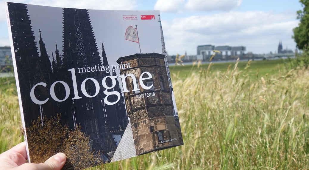 Cologne Convention Bureau 2017/2018