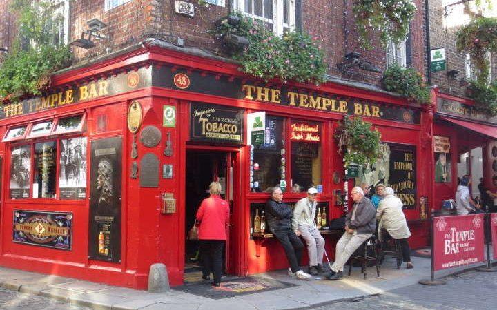 Erleben Sie Dublin in allen Fassetten