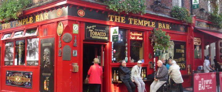 Dublin Incentivereise