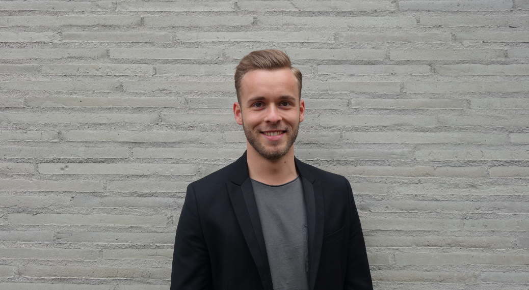 Welcome to our team Niklas Schillings!